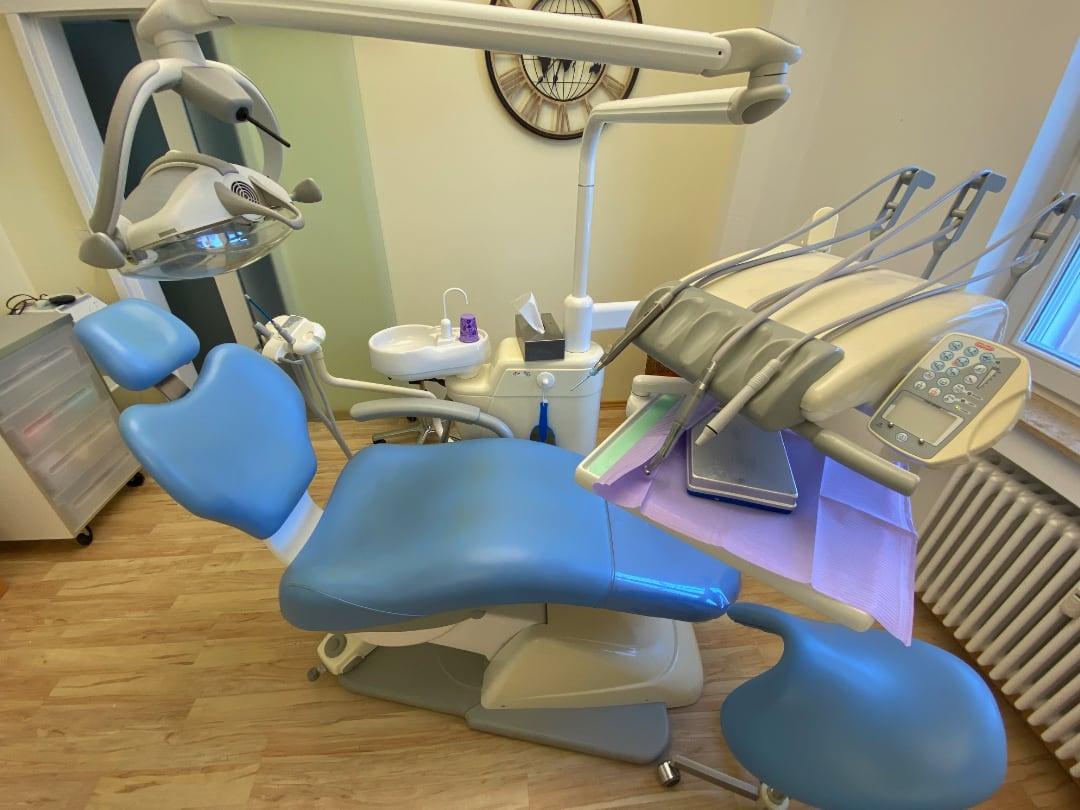 Zahnärztliche Praxis Innocenzo Mancino